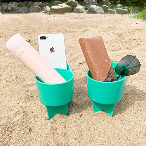 Best drink holder for sand