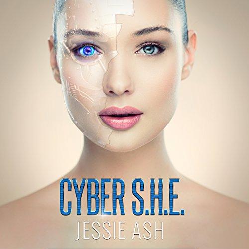 Cyber S.H.E. audiobook cover art