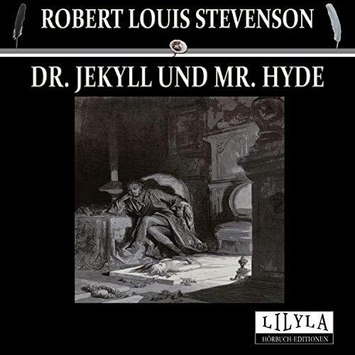 Couverture de Dr. Jekyll und Mr. Hyde