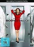 Body of Proof - Die komplette zweite Staffel [4 DVDs] - Dana Delany