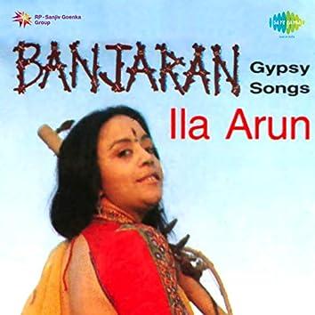 Banjaran Gypsy Songs