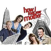 How I Met Your Mother - Staffel 2 [dt./OV]