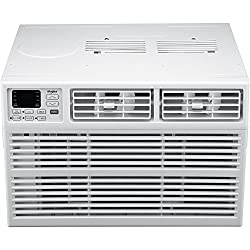 Image of Whirlpool Energy Star 10,000 BTU 115V Window-Mounted Air Conditioner with Remote Control: Bestviewsreviews