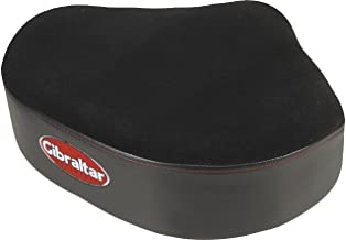 Gibraltar S9608OS Motocycle Oversized Seat for Drum Throne