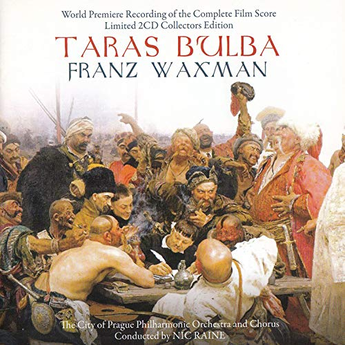 Franz Waxman - Taras Bulba