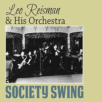 Society Swing