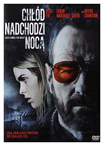 Cold Comes the Night [DVD] [Region 2] (IMPORT) (Pas de version française)