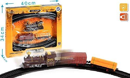 MGM - 097601 - Train Circuit Diam - 89 Cm