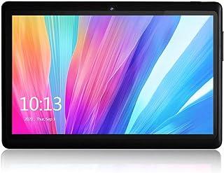 Tableta de 7 Pulgadas Google Android 10.0 Quad Core 1024 x 600 cámara Dual WiFi Bluetooth FM 16 GB Play Store Netflix Skyp...
