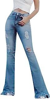 LIANTSH Dilapidated Paint Mens Jeans Straight Slim Mens Pants Dark Blue Mens Jeans