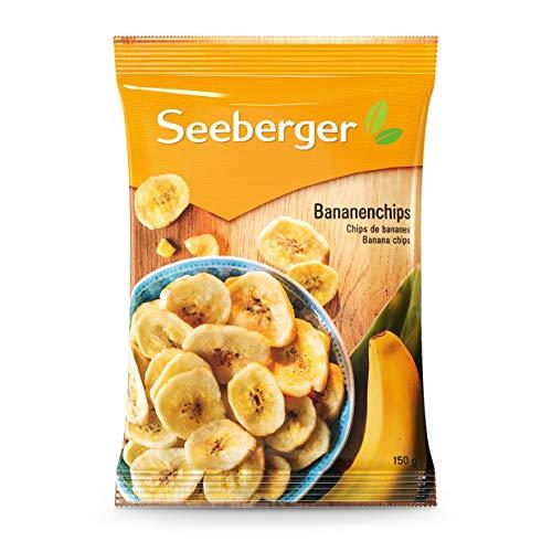 Seeberger Chips de Bananes 1 Unité