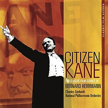 Classic Film Scores: Citizen Kane