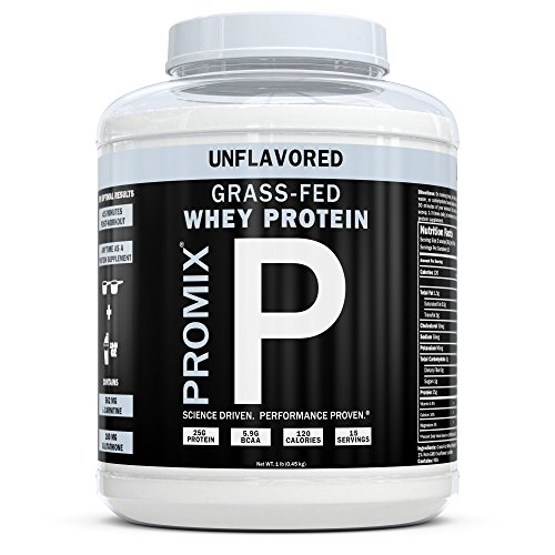 ProMix Unflavored Grass-Fed Whey Protein