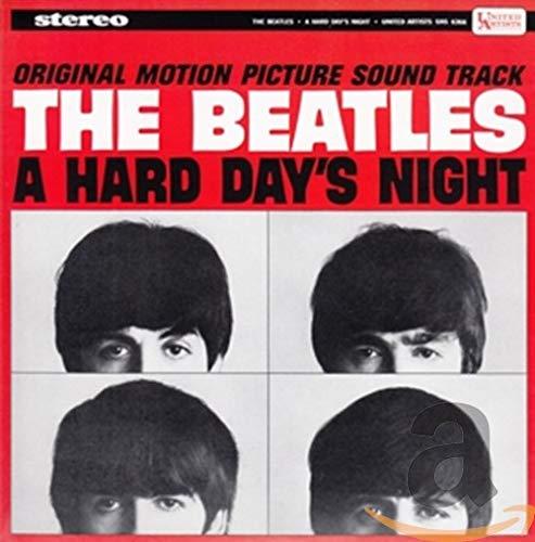 A Hard Day s Night [Original Motion Picture Soundtrack] (The U.S. Album)