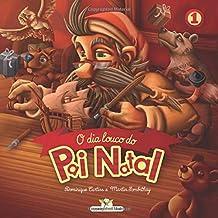 O dia louco do Pai Natal (Volume 1) (Portuguese Edition)