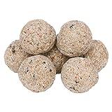 Andy's Aqua and Garden Plants 50 Fat Suet Balls for wild <span class='highlight'>birds</span> Birdfood