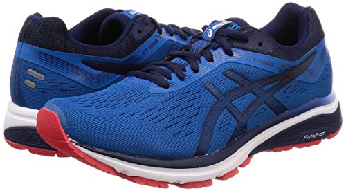 51NaUtAnHQL - ASICS Men's Gt-1000 7 Running Shoes