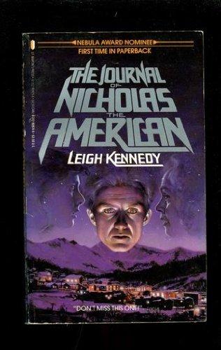 Journal of Nicholas the American