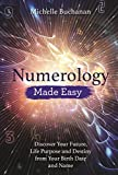 Best Numerology Books - Numerology Made Easy: Discover Your Future, Life Purpose Review