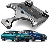 Carte Chargement sans Fil Voiture,pour BMW Série 5 G30 G31 2018 2019 2020 2021 Tous Les modèles...