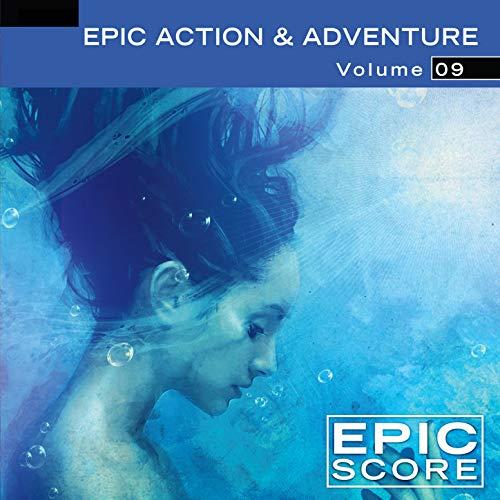Epic Action & Adventure, Vol. 9