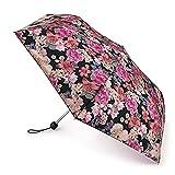 Superslim 2 Viviens - Paraguas con Estampado Floral