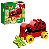 LEGO Duplo 10859 - Mein erster Marienkäfer, Spielzeug, erste Lernerfolge, Kreatives Spielen - LEGO
