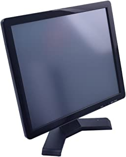 """15"""" Touch Screen LCD Monitor Display 1024x768 Resolution VGA for PC POS Point of Sale Designer"""