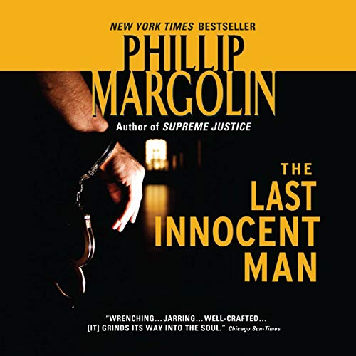 The Last Innocent Man  By  cover art