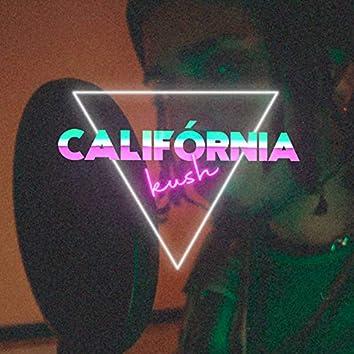 Califórnia Kush