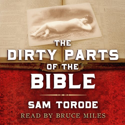 The Dirty Parts of the Bible cover art