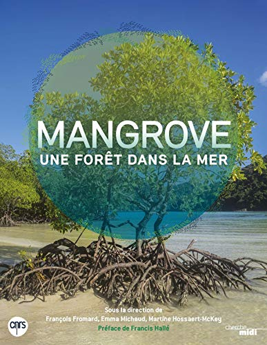 Mangrove, une forêt dans la mer (French Edition)