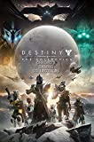 PrimePoster - Destiny The Collection Rise of Iron Poster Glossy Finish Made in USA - YEXT583 (24' x 36' (61cm x 91.5cm))