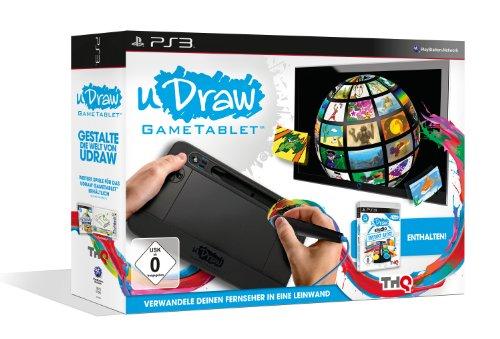 uDraw HD GameTablet mit Instant Artist