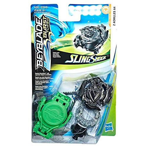 Beyblade Switch Strike Achilles A4 Rd