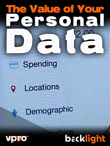 The Value of Your Personal Data ...