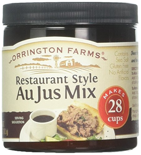 Orrington Farms Au Jus Restaurant Style Granular, 6 oz