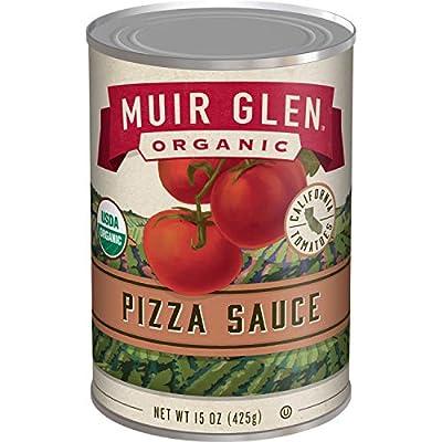 pizza sauce organic