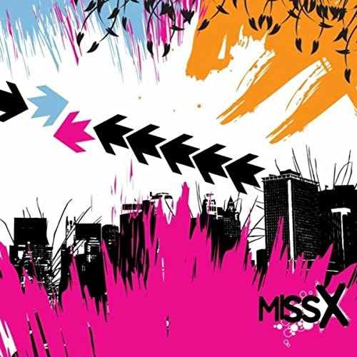 Miss X