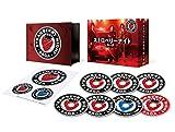 ストロベリーナイト・サーガ DVD-BOX