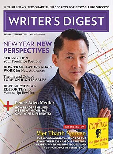 Writer#039s Digest
