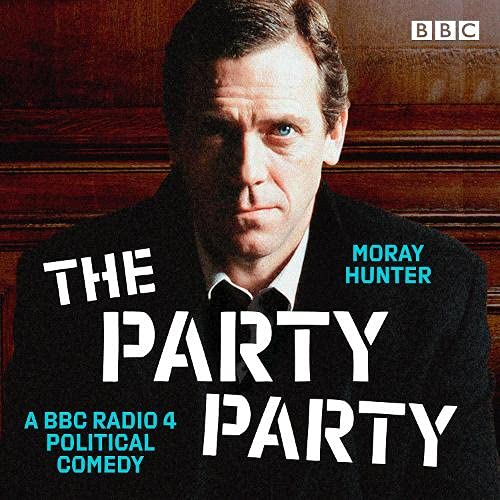 The Party Party cover art