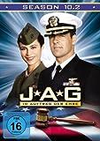 JAG: Im Auftrag der Ehre - Season 10, Vol. 2 [Alemania] [DVD]
