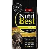 Nutribest Dog Adult Cordero 3Kg 3000 g