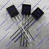 100pcs/lot SMD 9013 S9013 Mark Transistors TriodeIn Stock