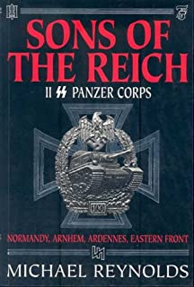 Sons of the Reich: The History of II Panzer Corps