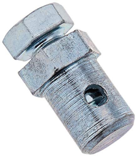 Pulley 4251212401277 Aubnippel Nipple/for Thread Nipple/for All Models of Vespa–Gang (in Schaltraste)