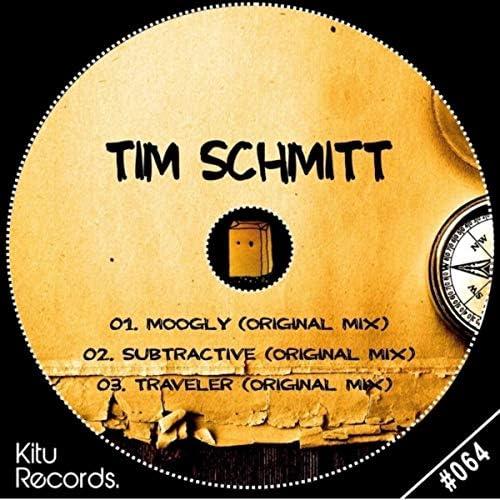 Tim Schmitt