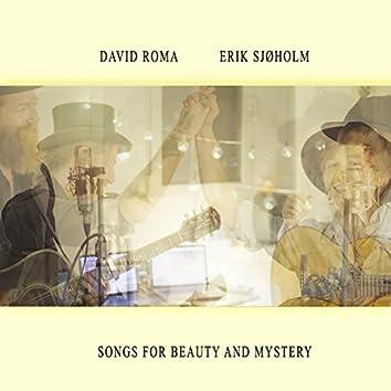 Mystery (feat. David Roma) [Live]