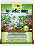 TETRA Active Substrate - Substrat naturel pour Aquarium - 6L